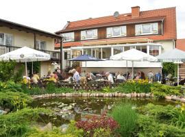 林德花园酒店