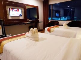 暹罗东方酒店
