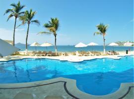 Portozul Hotel Suites & Spa
