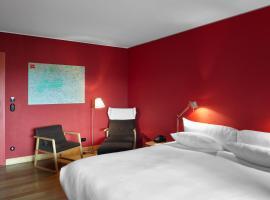 柏林凯撒学院酒店