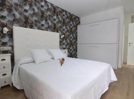 Hotel Castillo Benidorm,位于贝尼多姆的酒店
