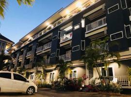 Sabai Dee Mansion & Hotel
