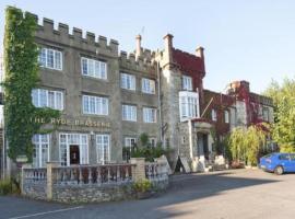 Ryde Castle by Greene King Inns