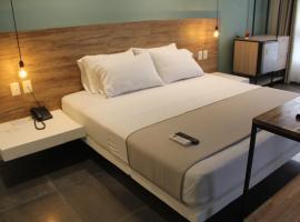 Hotel G,位于圣克鲁斯的酒店