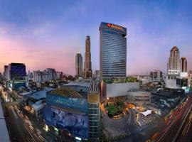 曼谷阿玛丽水门酒店