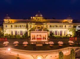 拉利特·拉克西米维拉斯宫酒店