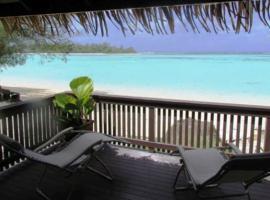 穆里海岸酒店