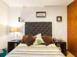 The best apartment, comfortable and luxury area