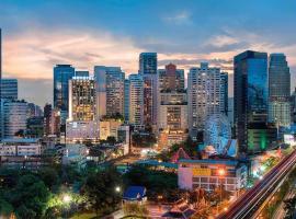 曼谷诺富特素坤逸20号酒店