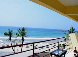 海洋公园海滩度假酒店