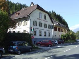 Landhaus Gritschacher