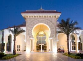 萨尔哈什古宫度假酒店