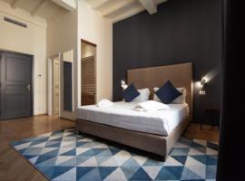 BeigE et BlE' Guest House,位于罗马的旅馆