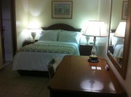 微公寓套房酒店