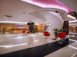 LTC葛洛多克惬意酒店