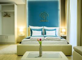 The Hotel Unforgettable - Hotel Tiliana by Homoky Hotels
