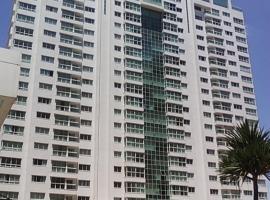 Apart Hotel Setor Hoteleiro Norte