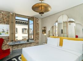 Hotel Calimala