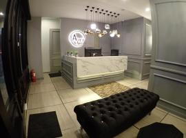 Apex Boutique Hotel @ Bandar Sunway