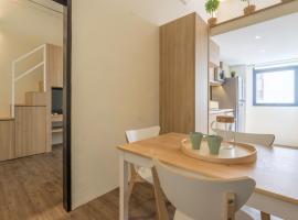 South Buona Vista Loft Suites D