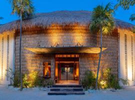 Hotel Ma'xanab Tulum,位于图卢姆的酒店
