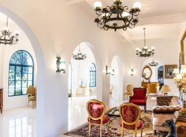 格拉玛多宫殿酒店