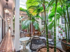 槟城槟榔酒店