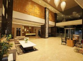 乌代布尔丽筠酒店