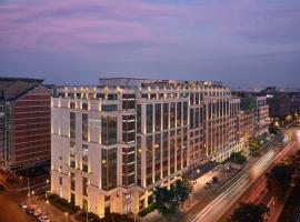北京新世界酒店