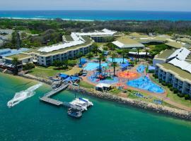 海洋世界度假酒店及水上乐园