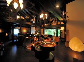 梅格苏松酒店