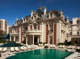 布宜诺斯艾利斯四季酒店