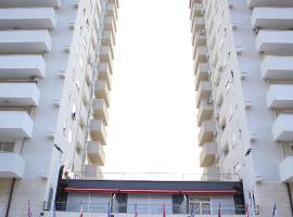 Twin Towers Hotel City & Beach Resort