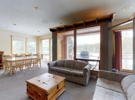 Arlington Lake Suite