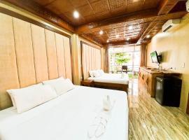 Kaiyana Boracay Beach Resort,位于长滩岛的酒店