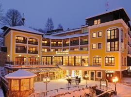 萨尔巴赫霍夫酒店