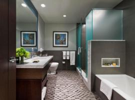 珍珠酒店,位于纽约的酒店