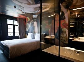 奥卡瑟德尔酒店