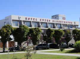 尤兹克阿尔卡塔苏娜酒店