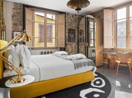 Hotel Calimala,位于佛罗伦萨的酒店