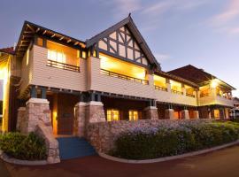 石窟房屋酒店, 亚林加普
