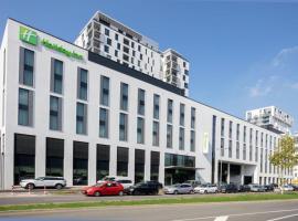 Holiday Inn Dusseldorf City Toulouser All., an IHG hotel,位于杜塞尔多夫的酒店
