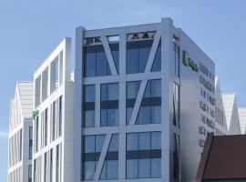Holiday Inn Gdansk - City Centre