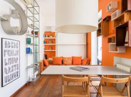CanguroProperties - Piatti,位于米兰的公寓