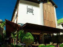 Lavana Hotel Chiangmai