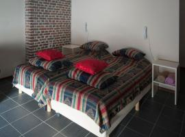 B&B and Apartements Cour d'Aix