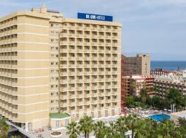 特内里费比利酒店 - 仅限成人,位于拉克鲁斯的酒店