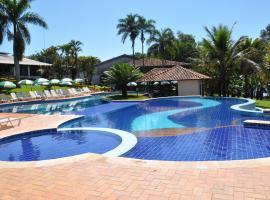 贝罗阿瓜尔酒店