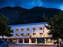 孙达尔瑟拉酒店, Sunndalsøra