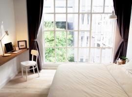 瓦姆泰尔酒店